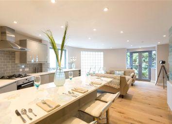 Thumbnail 2 bed flat for sale in Sandcastles Development, 28 Banks Road, Sandbanks, Poole