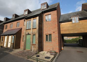 Thumbnail 3 bedroom link-detached house for sale in Friars Moor, Sturminster Newton