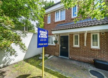Thumbnail 3 bed semi-detached house for sale in Swain Close, Strood, Kent