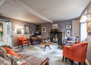 Thumbnail 3 bed cottage for sale in Court Street, Sherston, Malmesbury