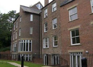 Sylvan House, St. Helens Well, Durham DH1