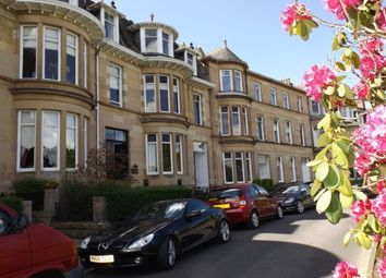 Thumbnail 2 bed flat to rent in Princes Gardens, Glasgow