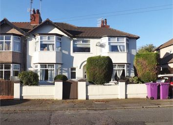 Thumbnail 3 bed semi-detached house for sale in Gressingham Road, Liverpool, Merseyside