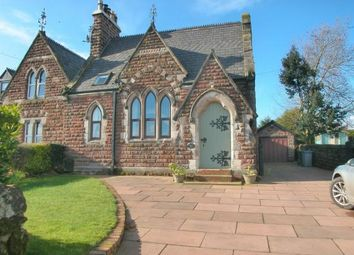 Thumbnail 3 bed semi-detached house for sale in Raby Mere Road, Raby, Wirral
