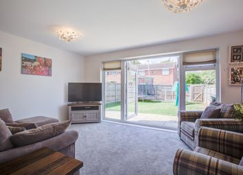 Thumbnail 3 bed end terrace house for sale in Thornbera Road, Bishop's Stortford