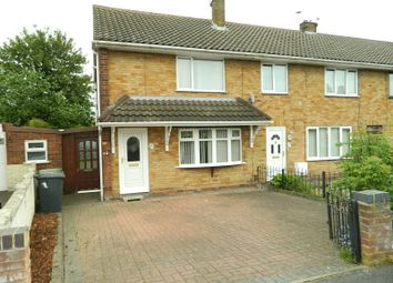 Thumbnail 3 bedroom terraced house for sale in Pace Crescent, Bilston
