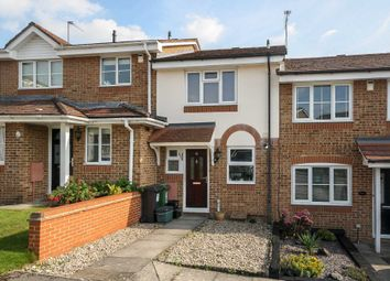 Thumbnail 2 bed terraced house to rent in Tortoiseshell Way, Northchurch, Berkhamsted