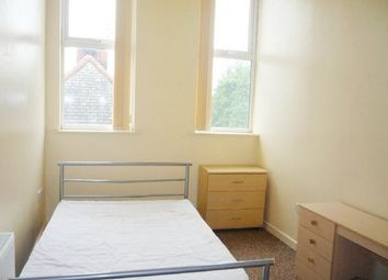Thumbnail 2 bed flat to rent in Birchfields Road, Victoria Park, Bills Included, Manchester
