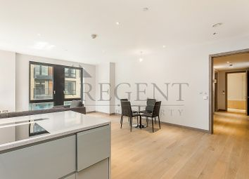 Thumbnail 2 bed flat to rent in Dray House, Wandsworth