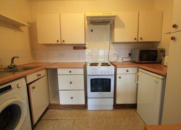 Thumbnail 1 bed flat to rent in Kipling Drive, Wimbledon
