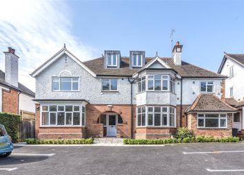 Thumbnail 1 bedroom flat for sale in Oxford Road, Tilehurst, Reading, Berkshire