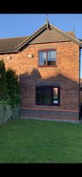 Thumbnail 2 bed semi-detached house to rent in Harvest Avenue, Barton-Upon-Humber