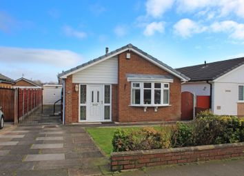 Thumbnail 2 bed detached bungalow for sale in Ferryside Lane, Marshside, Southport