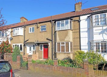 Thumbnail 3 bed property for sale in Bicester Road, Richmond