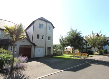 Thumbnail 3 bed semi-detached house to rent in The Old Wharf, Oreston, Plymouth