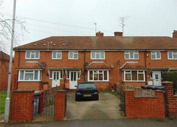 Thumbnail 3 bedroom terraced house for sale in Cressingham Road, Reading, Berkshire