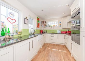 3 bed terraced house for sale in Osborne Road, Brighton, East Sussex, . BN1