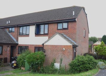 Thumbnail 3 bed property to rent in Broad Gardens, Portsmouth