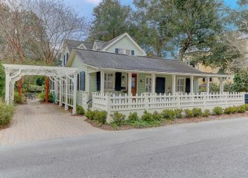 Thumbnail 3 bed cottage for sale in Mount Pleasant, South Carolina, United States Of America
