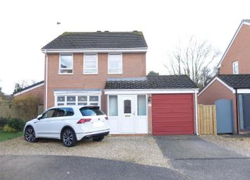 3 bed detached house for sale in Moorville Drive South, Carlisle CA3