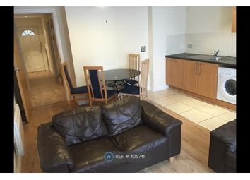 Thumbnail 1 bed flat to rent in Central Garden, Liverpool