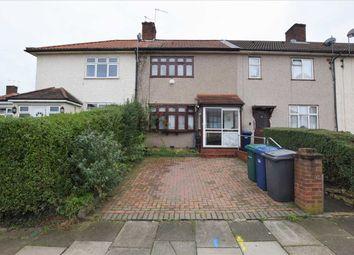 2 bed terraced house to rent in Littlefield Road, Burnt Oak, Edgware HA8