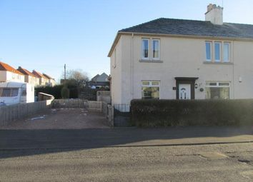 Thumbnail 2 bed flat to rent in 5 Christie Place, Kirkcaldy