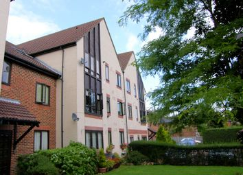 Thumbnail 1 bed flat to rent in Rex Court, Haslemere