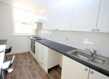Thumbnail 2 bed flat to rent in Oriental Place, Brighton