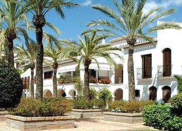 Thumbnail 2 bed apartment for sale in Señorio De Marbella, Marbella Golden Mile, Costa Del Sol