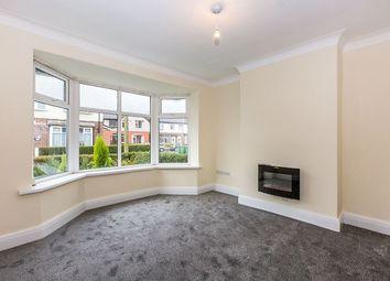 Thumbnail 3 bed terraced house to rent in Fairfield Drive, Ashton-On-Ribble, Preston