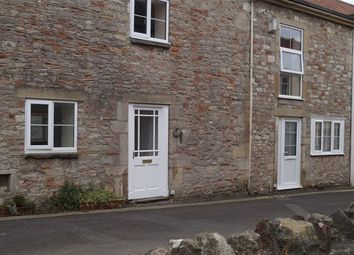 Thumbnail 2 bed flat to rent in Mill Street, Wells