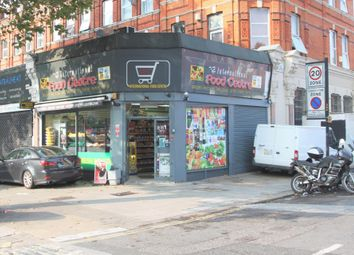 Cricklewood Broadway, Cricklewood Broadway NW2. Retail premises
