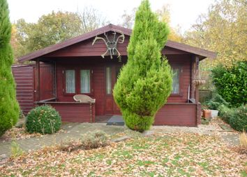 Thumbnail 1 bed mobile/park home to rent in Reindeer Park Lodge, Kingsbury Rd, Curdworth