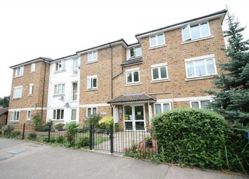 Thumbnail 1 bed flat for sale in Moatview Court, Palmer Avenue, Bushey