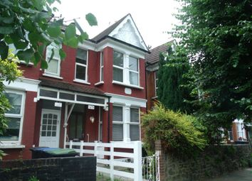 Thumbnail 3 bed terraced house to rent in York Road, Bounds Green