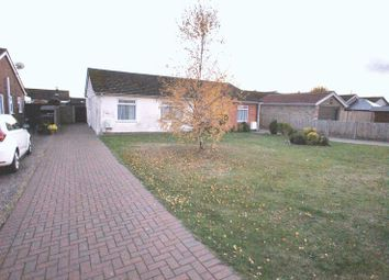 Thumbnail 2 bed bungalow to rent in Red Barn Road, Brightlingsea, Colchester