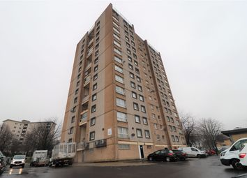 Thumbnail 2 bed flat for sale in Evans Towers, Bradford