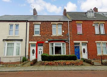 Thumbnail 2 bed flat for sale in Joicey Street, Pelaw, Gateshead