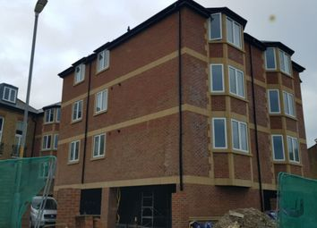 Thumbnail 1 bed flat to rent in Broadway, Sheerness