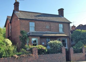 Thumbnail 4 bed detached house for sale in Station Hill, Cookham