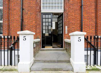Thumbnail Flat for sale in Thurloe Square, South Kensington, London