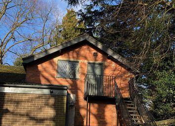 Thumbnail 1 bedroom flat to rent in Town Street, Duffield, Belper