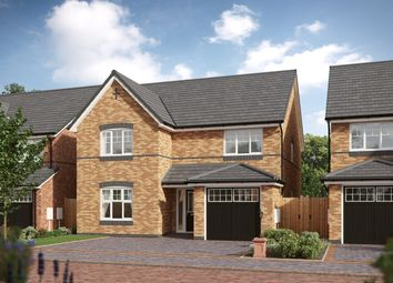 4 bed detached house for sale in Chester Road, Kelsall, Tarporley CW6