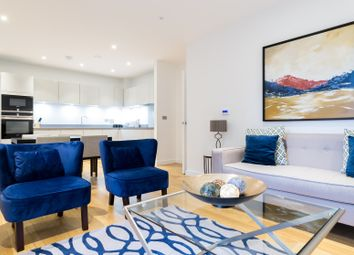 Thumbnail Serviced flat to rent in Avonview Apartments, London