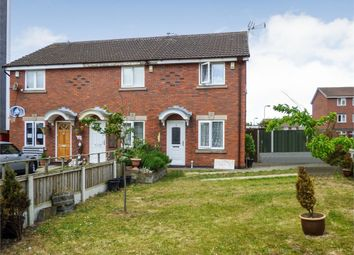 Thumbnail 2 bed end terrace house for sale in St James Drive, Bootle, Merseyside