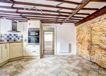 Thumbnail 3 bed end terrace house for sale in West End, March