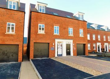 Thumbnail 3 bedroom terraced house for sale in Blackheath Lane, Tixall, Stafford