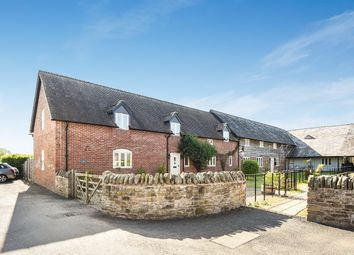 Thumbnail 3 bed terraced house for sale in Stretton Sugwas, Hereford