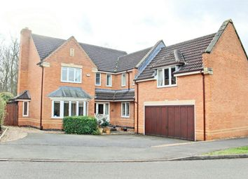 5 bed detached house for sale in Old Pinewood Way, Papworth Everard, Cambridge CB23